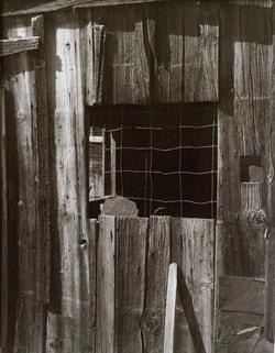 Bodie, A Window Through Time