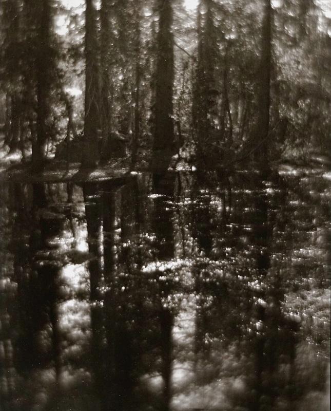 Tenya Lake Dreamscape