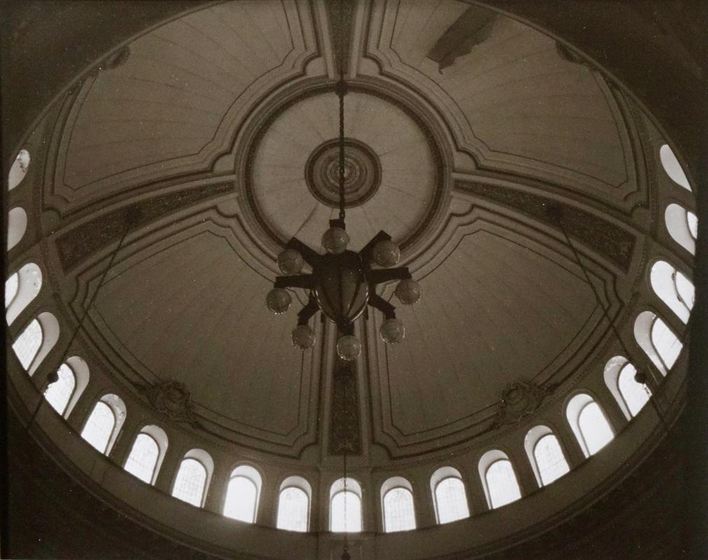Church 1907, Main Rotunda